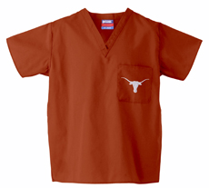 University of Texas 1-Pocket Top